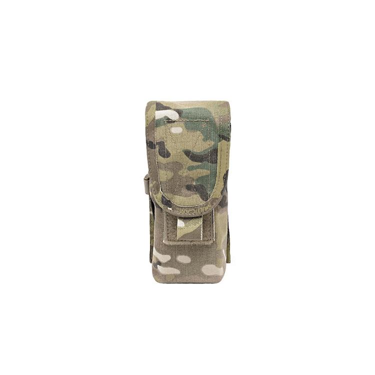 Sumka NSR na 3 zásobníky 5.56, suchý zip, Warrior - Sumka NSR na 3 zásobníky 5.56, suchý zip, Warrior