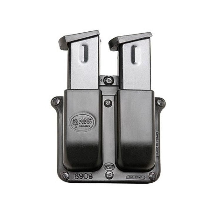 Pouzdro na 2 zásobníky 9mm, Fobus 6909, pádlo
