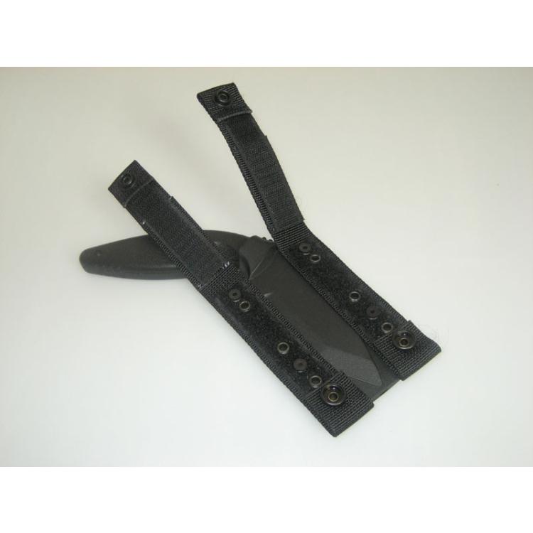 Nůž pro skryté nošení Ka-Bar Large TDI, hladké ostří - Nůž pro skryté nošení Ka-Bar Large TDI, hladké ostří