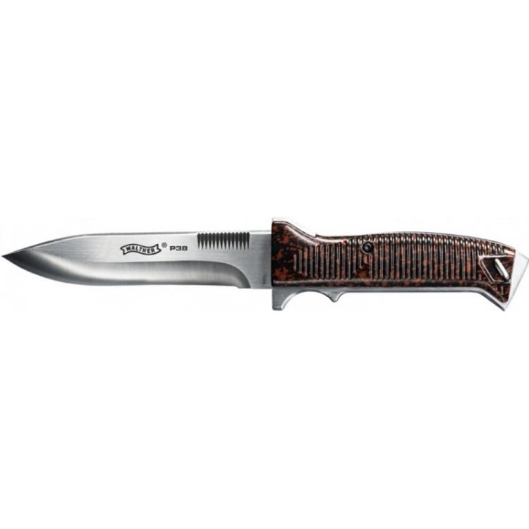 Nůž Walther P38 - Nůž Walther P38