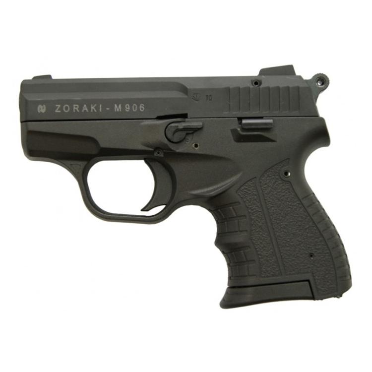 Plynová pistole Atak Zoraki 906, černá