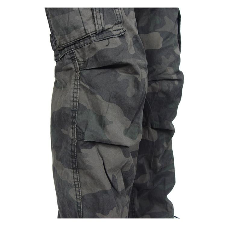 Pánské kalhoty Premium Vintage, Surplus - Pánské kalhoty Surplus Premium Vintage