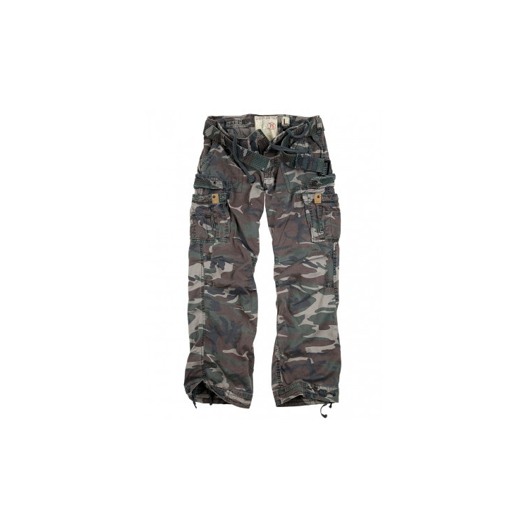 Pánské kalhoty Premium Vintage, Surplus