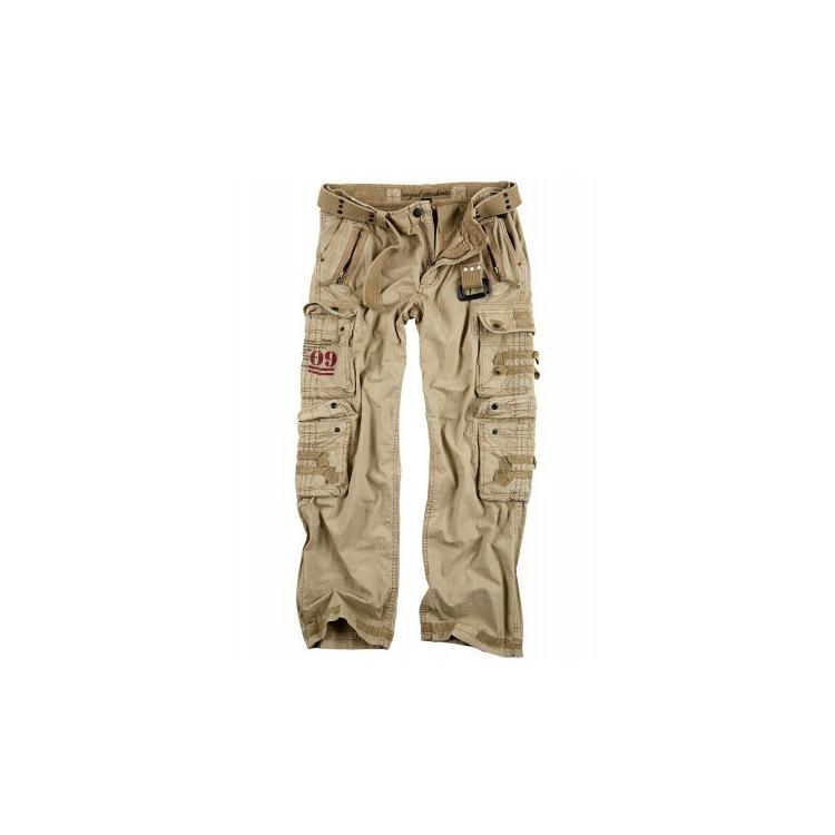 Pánské kalhoty Royal Traveler, Surplus - Kalhoty Surplus Royal Traveler