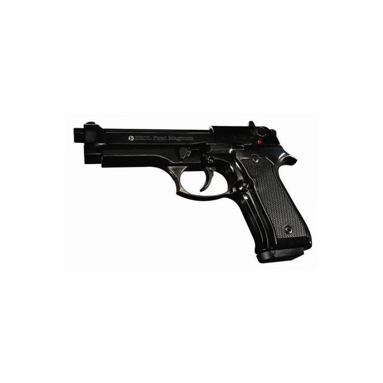 Plynová pistole Ekol Firat F 92 černý cal. 9mm P.A.Knall