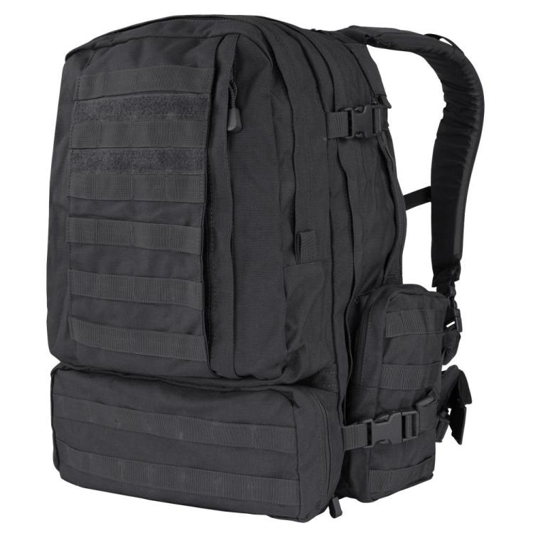 4a837e5ad6 Útočný třídenní MOLLE batoh