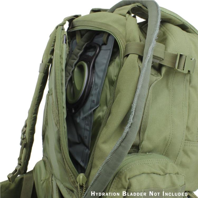 Útočný třídenní MOLLE batoh, 50 L, Condor - Útočný třídenní MOLLE batoh, 50 L, Condor