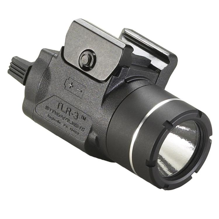 Svítilna na zbraň Streamlight TLR-3, 125lm C4 LED dioda