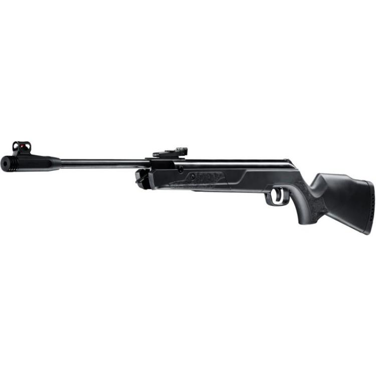 Vzduchovka Walther LGV CHALLENGER, 16J, 5,5mm černá