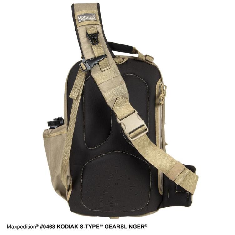 Batoh přes rameno Maxpedition Kodiak S-Type