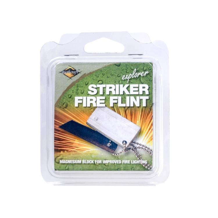 Podpalovač Striker, BCB