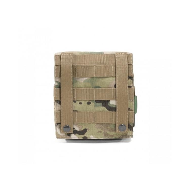 Sumka na schránku k M60/M249/Minimi, Warrior - Sumka na schránku k M60/M249/Minimi, Warrior