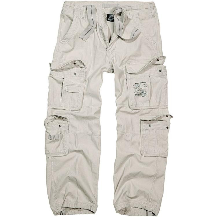 Pánské kalhoty Pure Vintage, Brandit - Kalhoty Pure Vintage