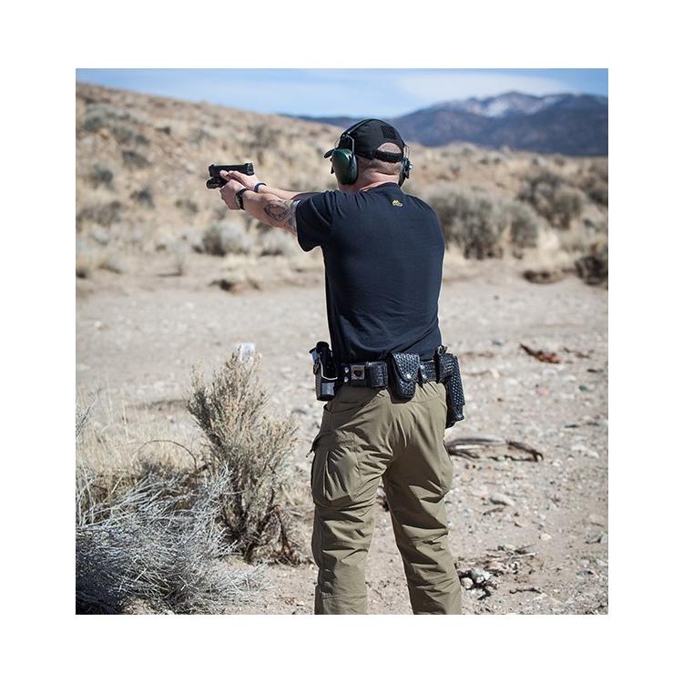 Kalhoty Outdoor Tactical Pants, Helikon - Kalhoty Helikon Outdoor Tactical Pants