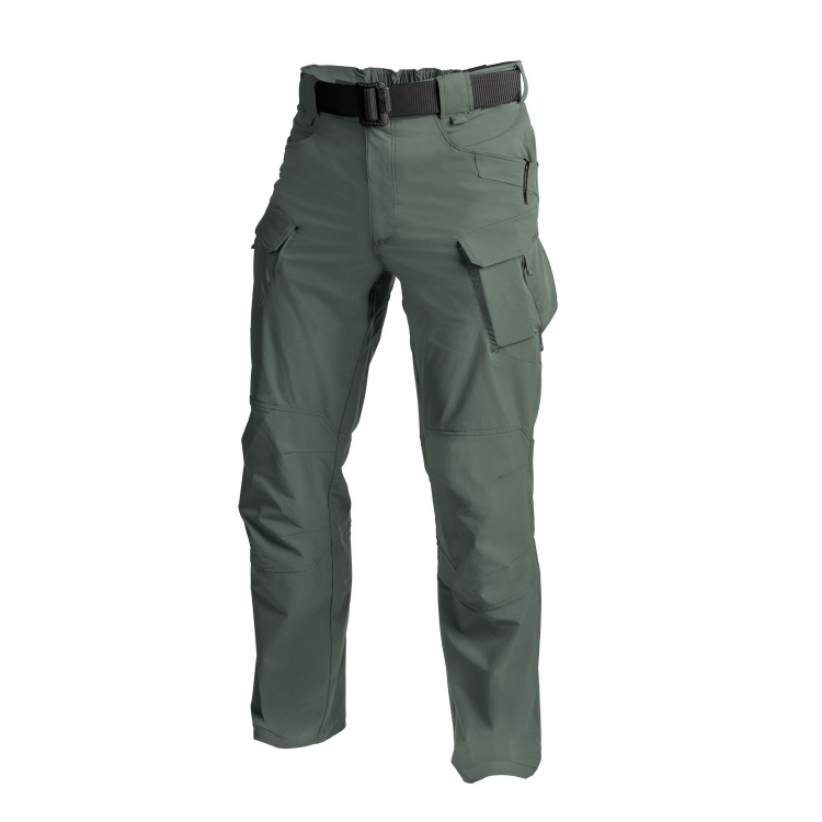 Kalhoty Outdoor Tactical Pants, Helikon