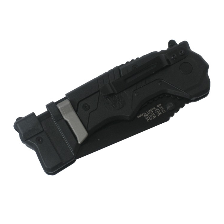 Nůž Smith & Wesson 1st Response Rescue Tool - Nůž Smith & Wesson 1st Response Rescue Tool