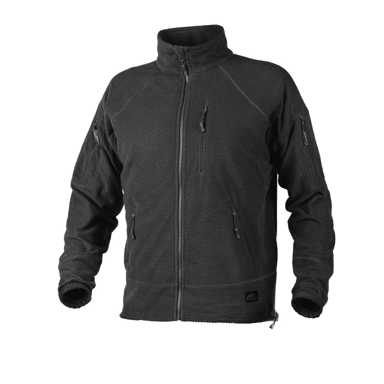 Fleecová bunda Alpha Tactical Jacket, Helikon - Fleecová bunda Helikon Alpha Tactical Jacket