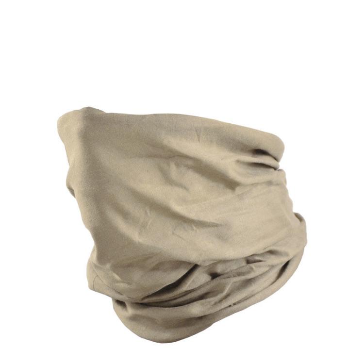 Multifunkční šátek, pískový, Mil-Tec - Multifunkční Šátek Mil-tec, pískový
