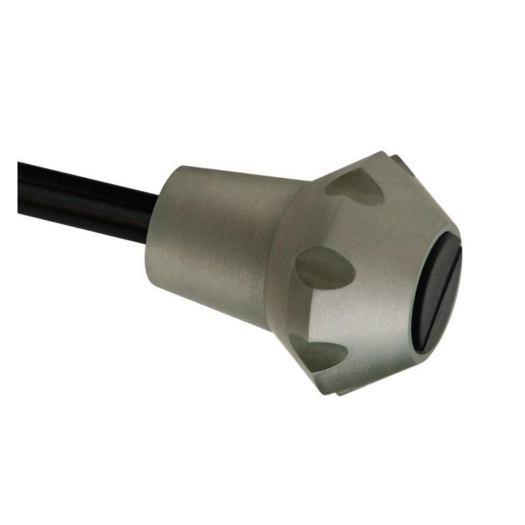 Nástavec k rozbíjení skla pro teleskopický obušek - Nástavec k rozbíjení skla pro teleskopický obušek