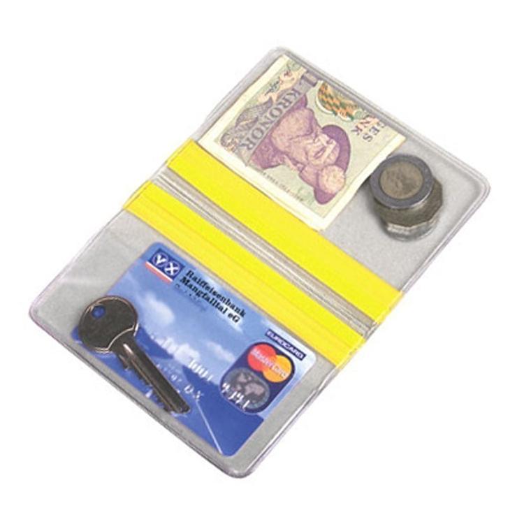 Voděodolná peněženka, Coghlan´s