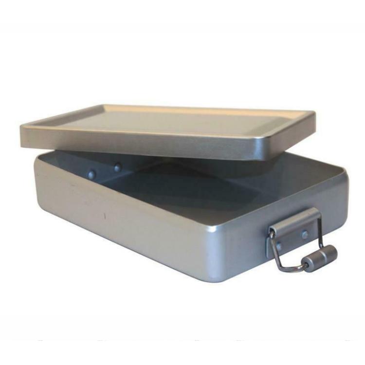 Pouzdro na KPZ Mini Mess Box, BCB
