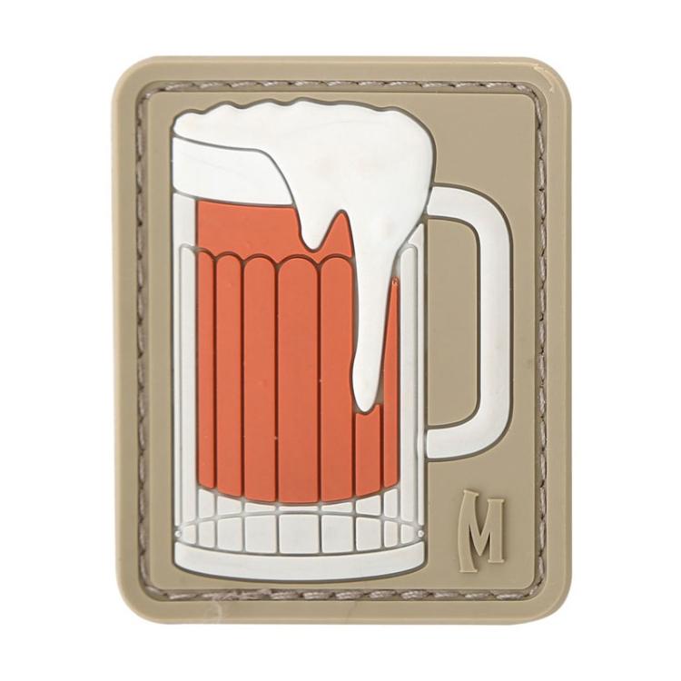 Nášivka Beer Mug, Maxpedition