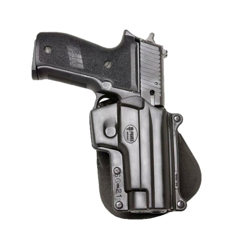 Pouzdro na pistoli SIG 226/228, pádlo, Fobus