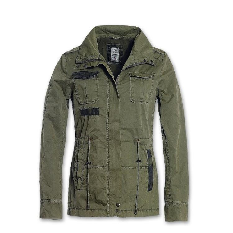 Dámská bunda Brandit Summerdale Girlie Jacket