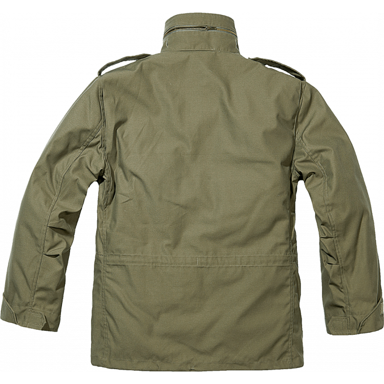 Pánská bunda M-65 Standard, Brandit - Pánská bunda Brandit M-65 Standard