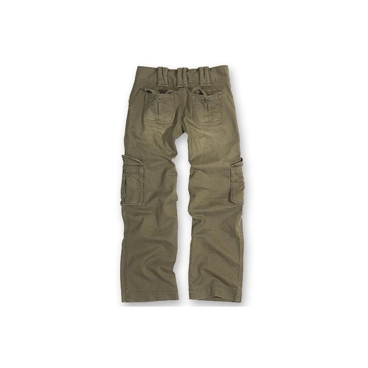 Dámské kalhoty Ladies, předeprané, Surplus - Dámské kalhoty, předeprané, Surplus
