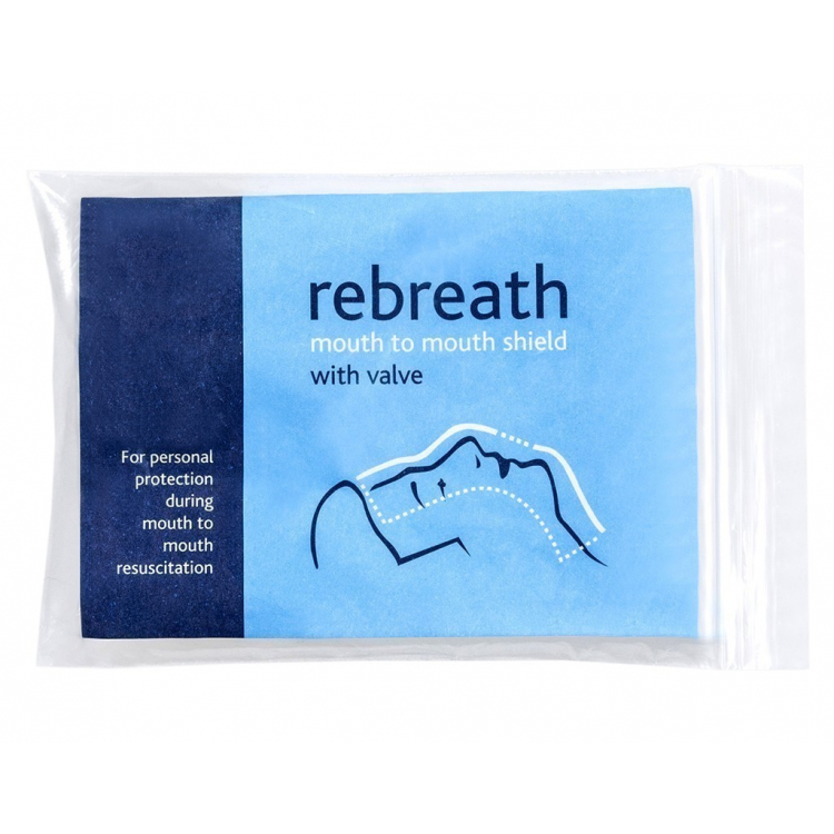 Resuscitační maska, BCB