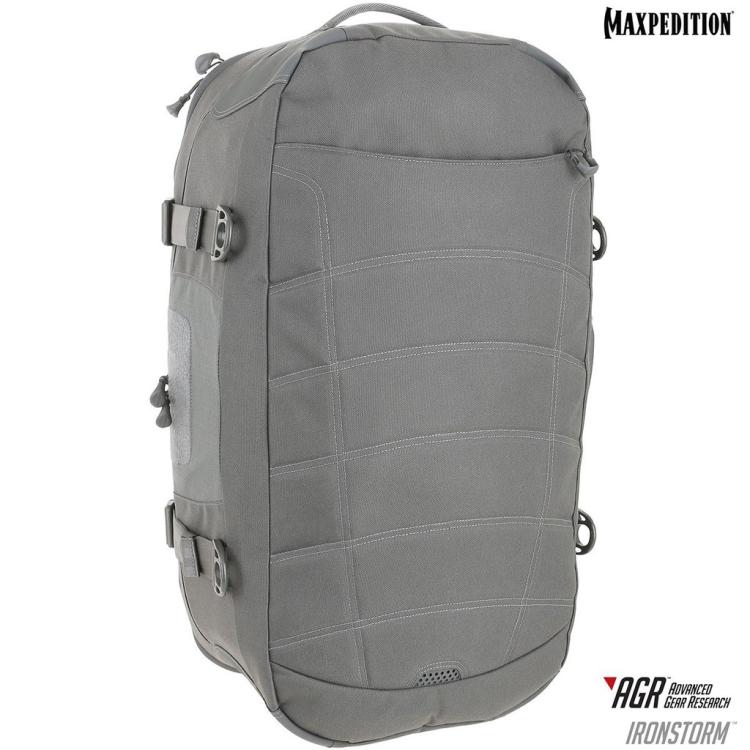 Cestovní taška AGR™ Ironstorm, 62 L, Maxpedition - Cestovní taška Maxpedition AGR™ IRONSTORM
