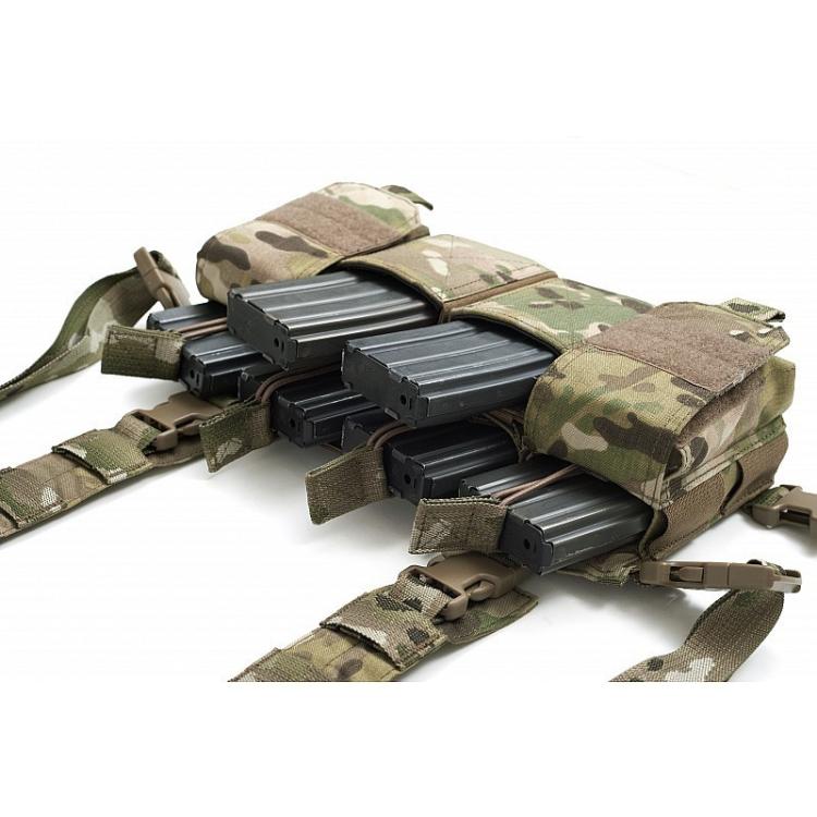 Chest Rig Pathfinder, Warrior - Chest Rig Pathfinder, Warrior