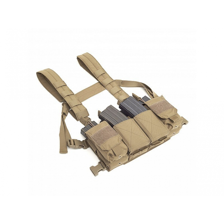 Chest Rig Pathfinder, Warrior - Chest Rig Pathfinder, Warrior