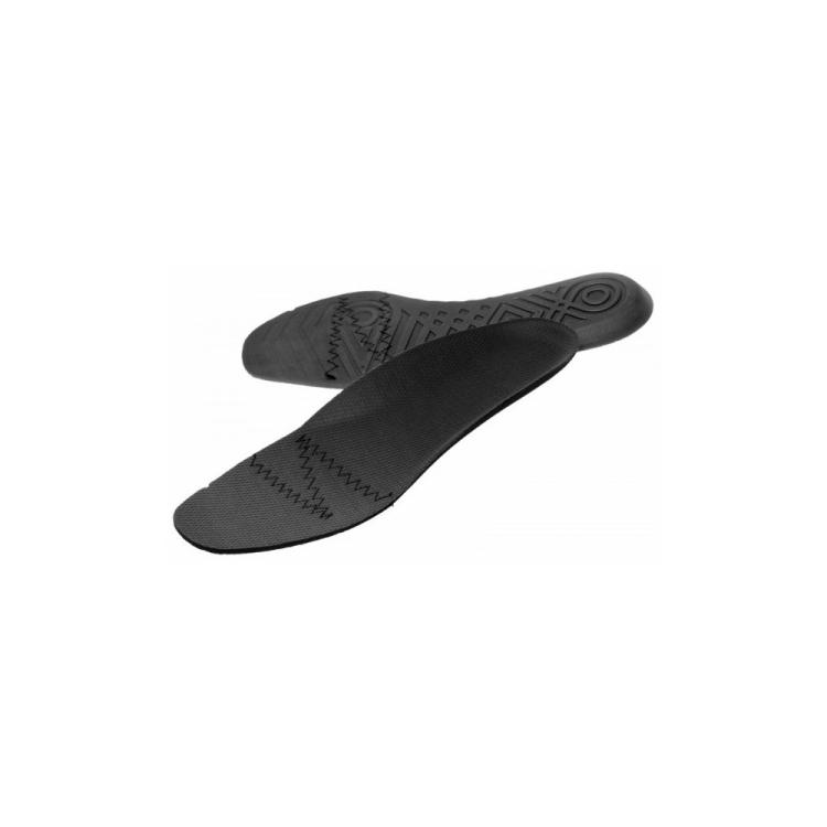 Vložky do bot MESH + EVA, černé, Bennon - Vložky do bot Bennon MESH + EVA, černé