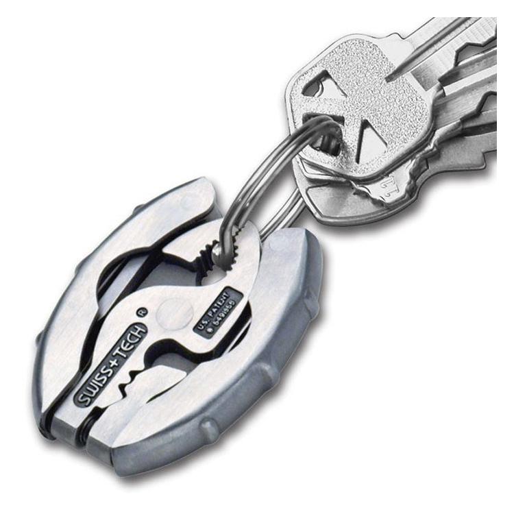 Multifunkční kleště Micro-Plus® EX 9 v 1, Swiss+Tech - Multifunkční kleště Micro-Plus® EX 9 v 1, Swiss+Tech