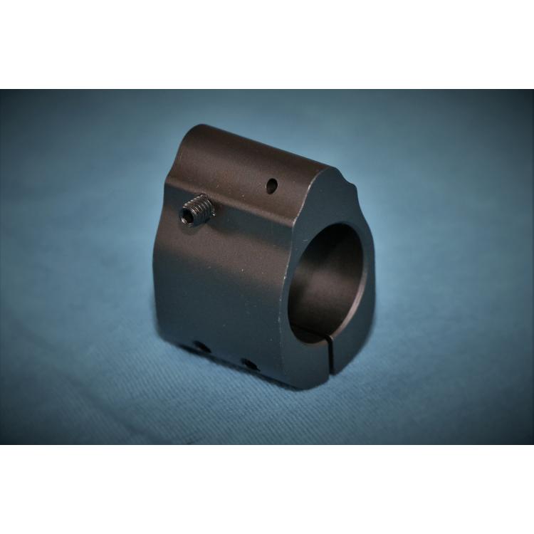 """ADC Plynový násadec, nízkoprofilový (0,75""""), stavitelný"""