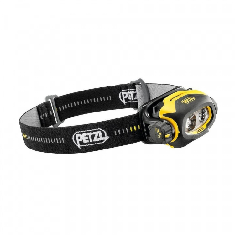 Čelovka odolná Pixa 3R, Petzl