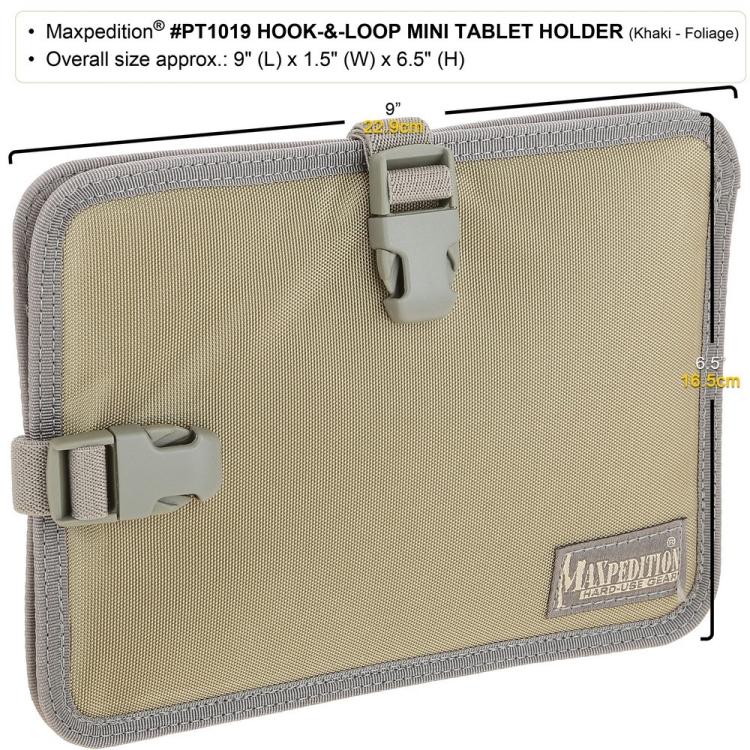 Pouzdro H&L Mini Tablet Holder, Maxpedition