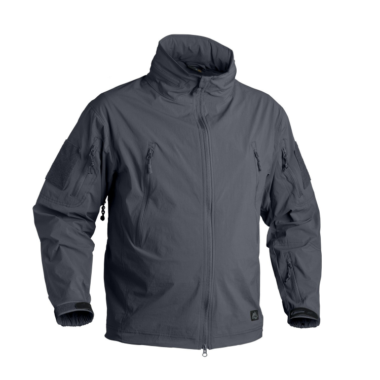 Softshell bunda Trooper, Helikon - Softshell bunda Helikon Trooper