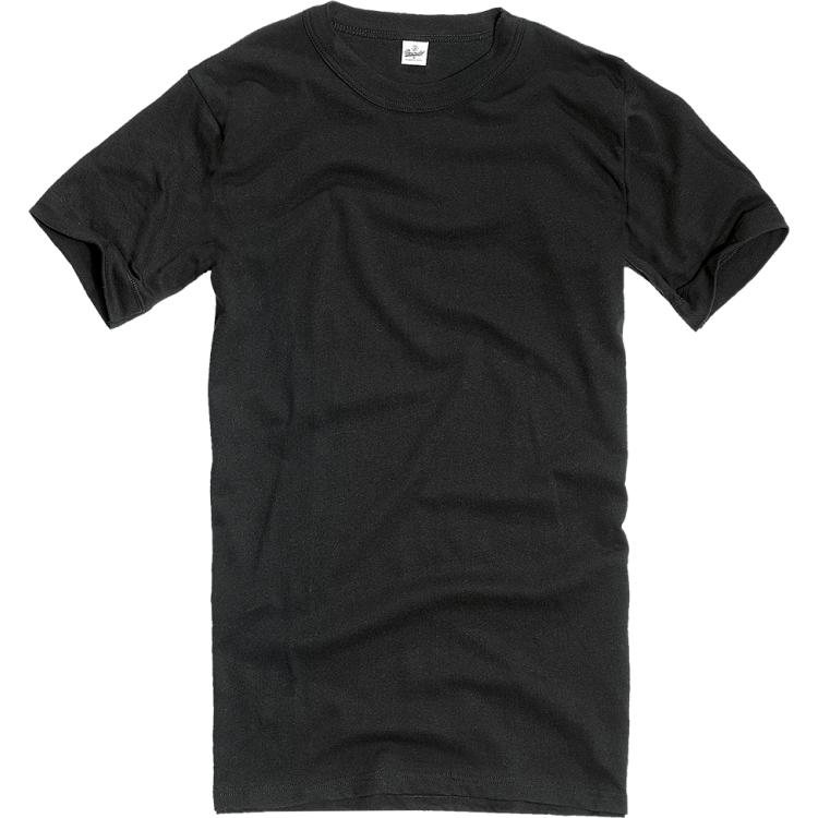 Bavlněné tričko BW, Brandit - Bavlněné tričko BW, Brandit