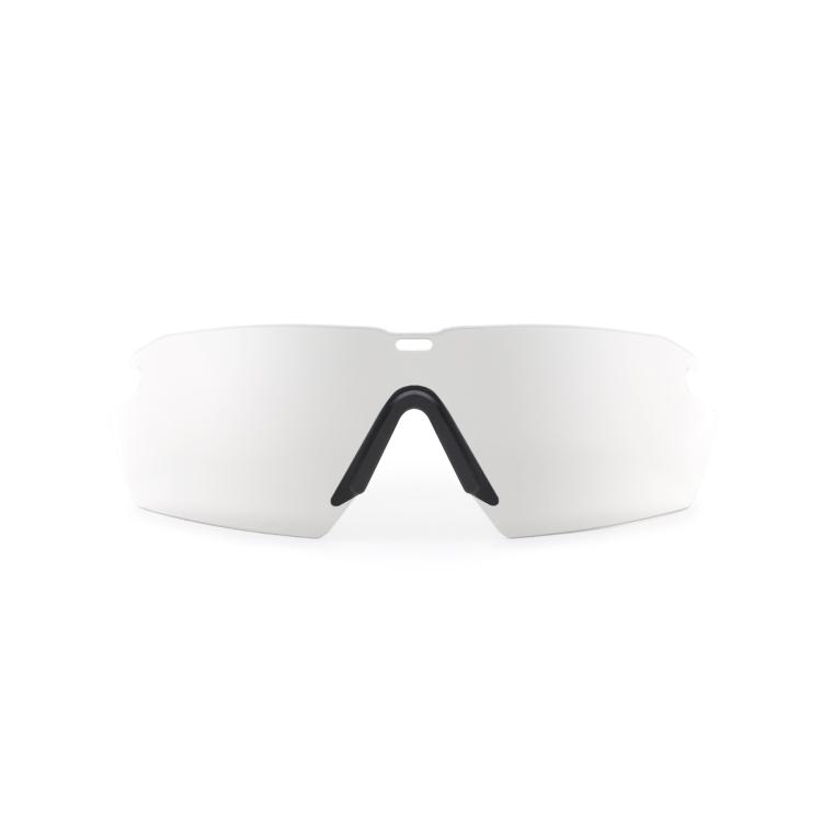 Balistické brýle Crosshair, 2 výměnná skla, ESS