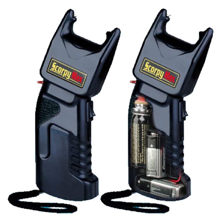 Elektrický paralyzer ESP Scorpy Max - Elektrický paralyzer ESP Scorpy Max
