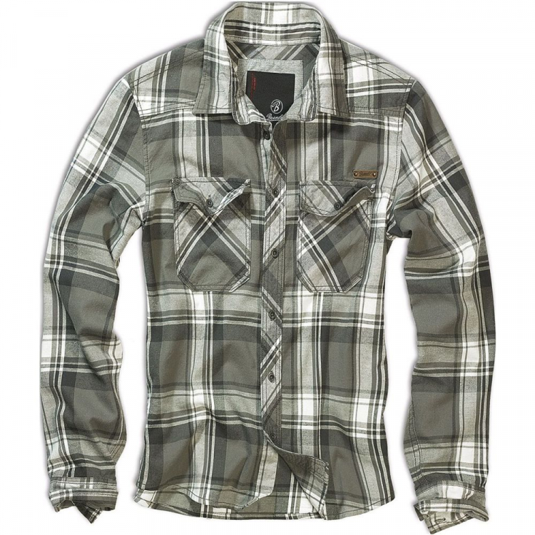 Pánská košile Check Shirt, Brandit