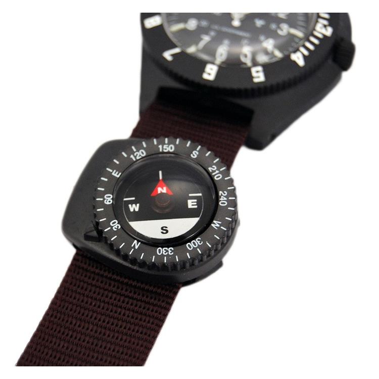 Kompas Marathon na řemínek od hodinek 43613d5506