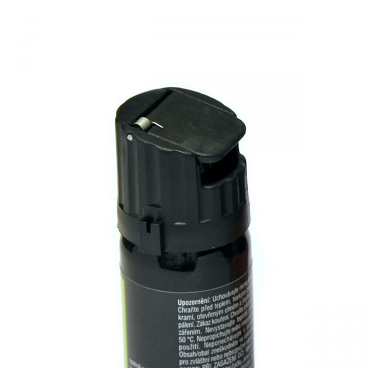 Pepřový sprej EQUALIZER 2, 63 ml, střela, A1 Security