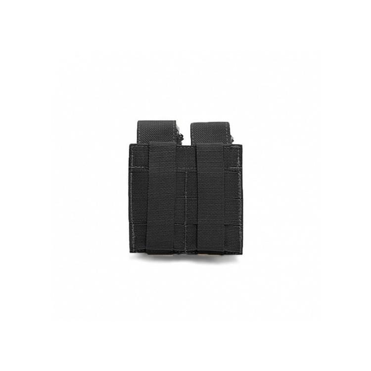 Dvojitá sumka na dva 40 mm granáty, Warrior - Dvojitá sumka na dva 40 mm granáty, Warrior