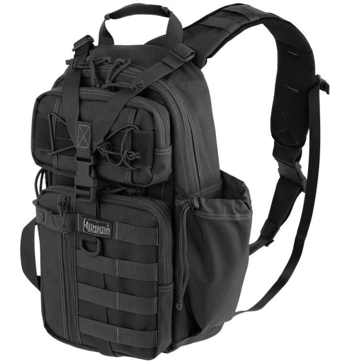 Batoh Maxpedition Sitka Gearslinger S-Type