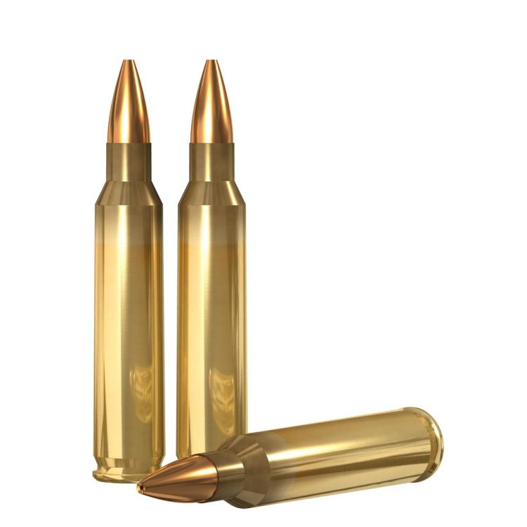 Náboje LAPUA .223 Rem SCENAR L 4,50g, 50 ks