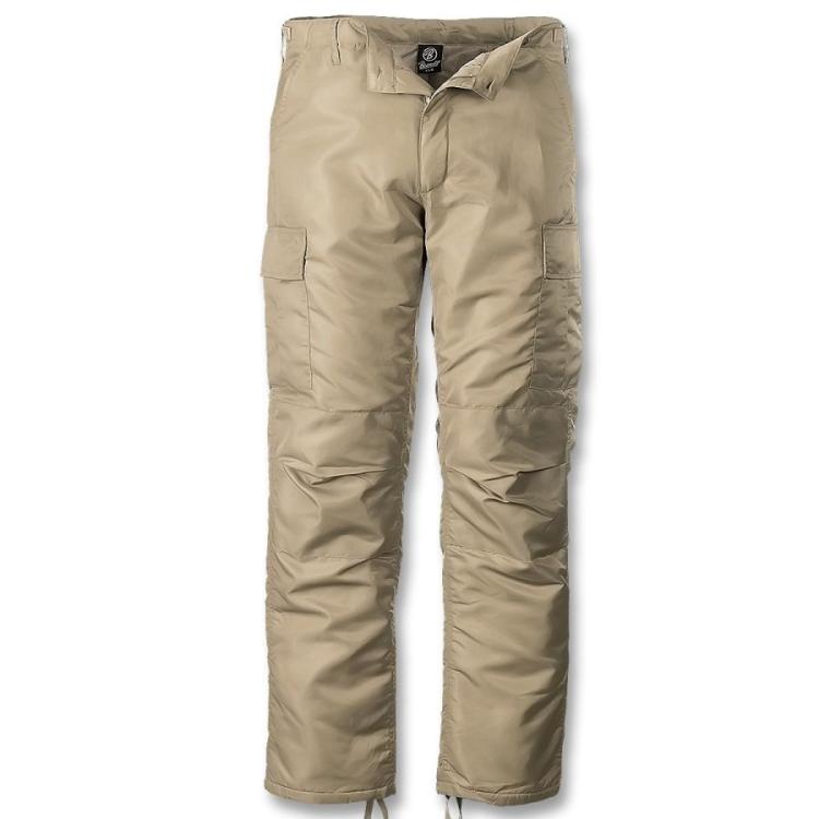 Kalhoty Thermopants, Brandit - Kalhoty Brandit Thermopants